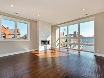 West Town – 956 N Noble St Unit 2N Open Saturday & Sunday 11-1