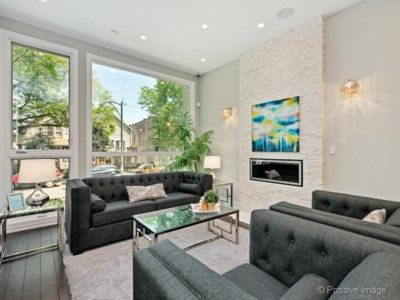Lincoln Park – 2510 N Marshfield Open Sunday 1-3