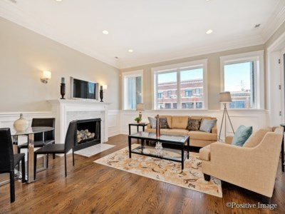 Lake View – 3708 N Southport Ave Unit 4