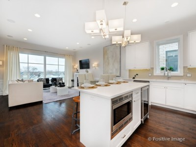 North Center – 2538 W Irving Park Rd 1E Open Sunday 11-1 at 2453 W Irving Unit 3W (model unit)