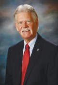 Photo of Terry Hilgenberg