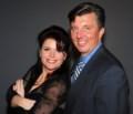 Photo of Shelley and Walter Stunard